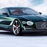 """Bentley pode fazer um """"coupé"""" mais compacto"""