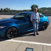 Guiámos o BMW M2