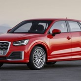 Audi Q2 ataca novo nicho