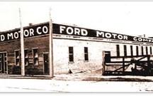 HOJE HÁ 113 ANOS: Nasceu a Ford Motor Co..