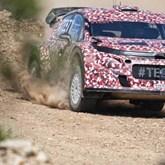 Pneus para o WRC em 2017 têm que mudar...