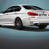 BMW lança edição limitada do M5 com 600 cv