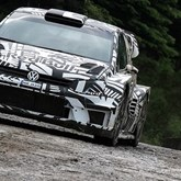 WRC 2017 já começou