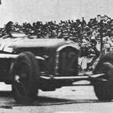 HOJE HÁ 81 ANOS: Mito Nuvolari em Nurburgring