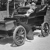 HOJE HÁ 107 ANOS: GM comprou a Cadillac