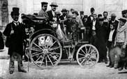 22 de Julho de 1894: A génese da competição