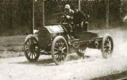 26 de Julho de 1908: Primeira corrida no Brasil