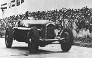 28 de Julho de 1935: Mito Nuvolari em Nurburgring