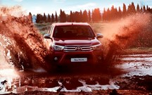 Toyota Hilux: 8ª geração já chegou