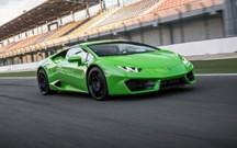 Haja dinheiro: Lamborghini bate recordes