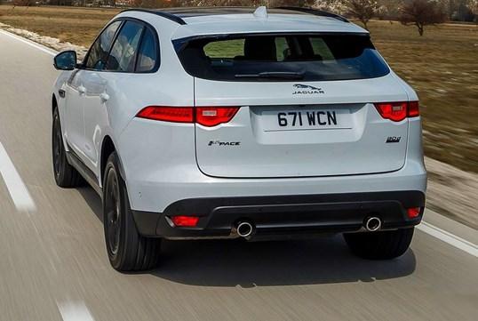 Jaguar já trabalha no… J-Pace
