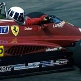HOJE HÁ 29 ANOS: Morreu Didier Pironi
