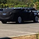 O pretenso rival do Tesla já aí anda?!