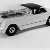 HOJE HÁ 61 ANOS: O primeiro automóvel solar