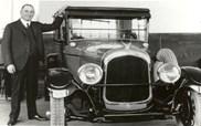 18 de Agosto de 1940: adeus a Walter Chrysler