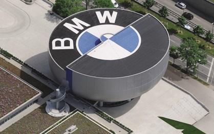 Museu da BMW evoca centenário da marca
