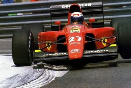 """Ferrari F1 a preço de """"saldo"""""""