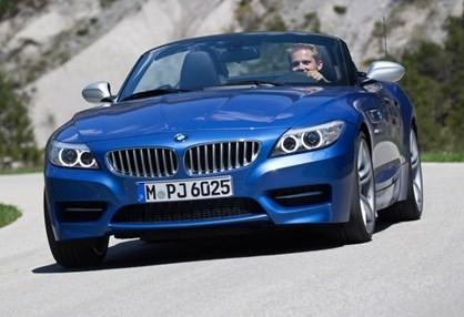 BMW Z4 deixou de ser produzido