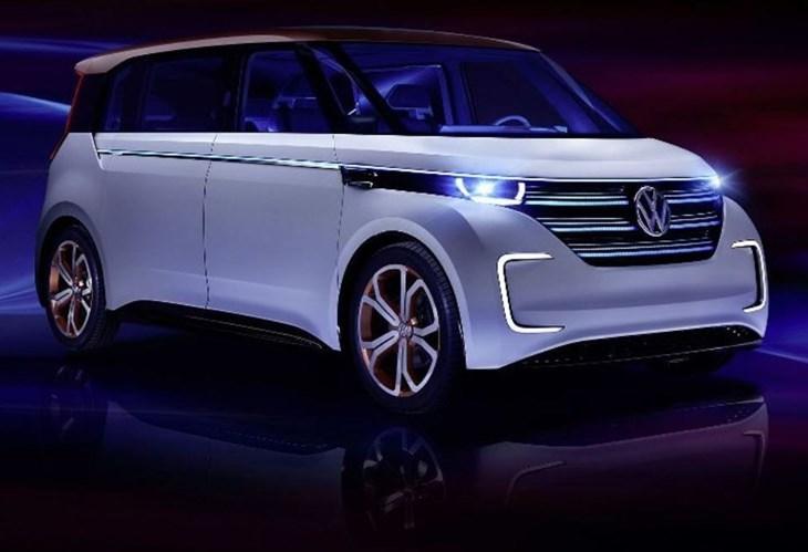 """VW mostrará o primeiro eléctrico """"verdadeiro"""" em Paris"""