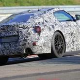 Novo Toyota Supra e o gémeo BMW Z5