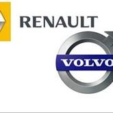 HOJE HÁ 26 ANOS: Acordo de parceria Renault-Volvo