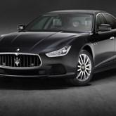 Maserati Ghibli mais requintado