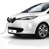 Renault Zoe vai subir de 240 para 400 km de autonomia!