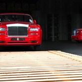 Encomenda recorde da Rolls-Royce entregue em Macau!