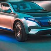 Mercedes Generation EQ: a estrela do futuro