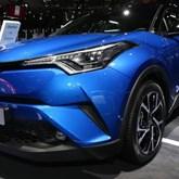 Toyota CH-R: estilo atrevido para combater o Qashqai