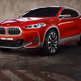 BMW X2 Concept: nunca mais é a Primavera de 2018!