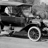 HOJE HÁ 108 ANOS: apresentado o Ford T