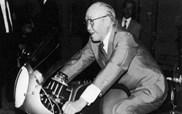 24 de Setembro de 1948: As origens da Honda