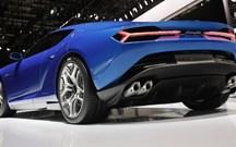 Lamborghini Vitola será… eléctrico?!