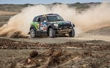 Dakar: Team X-raid aposta em duas frentes