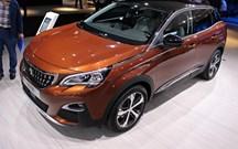 Peugeot 3008 e 5008: leão rende-se aos SUV