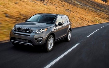 Land Rover Discovery Sport 2.0e D4 4x2