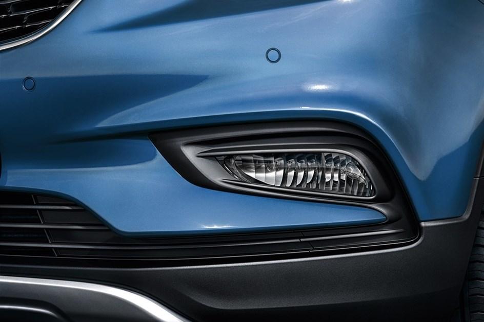 Todas As Novidades Do Opel Mokka X Novos Modelos