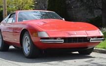 HOJE HÁ 47 ANOS: apresentado um Ferrari com alcunha