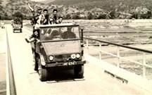 HOJE HÁ 70 ANOS: apresentado o 1º Unimog