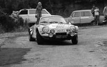 HOJE HÁ 43 ANOS: Alpine-Renault campeã do Mundo de Ralis