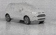 Ford quer esconder os seus carros novos!