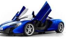 McLaren já tem sucessor do 650S em testes