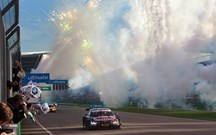 BMW M4 exclusivo homenageia título de DTM