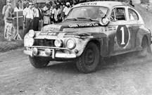 20 de Outubro de 1965: O último Volvo 544