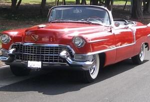HOJE HÁ 61 ANOS: Apresentado o Cadillac Eldorado II
