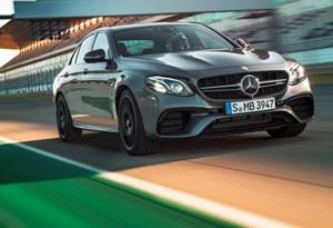 Mercedes-AMG E 63 e E 63 S apresentam-se em Portimão!