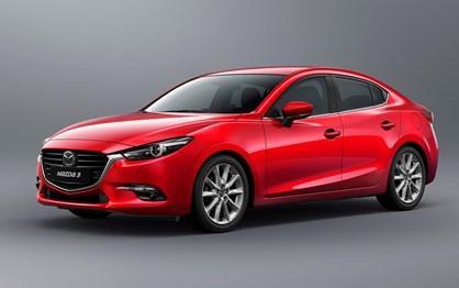 Mazda 3 CS - Uma aposta tão evidente na marca de Hiroshima