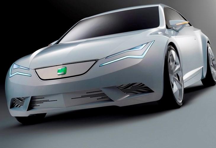 Primeiro SEAT eléctrico chega em 2019