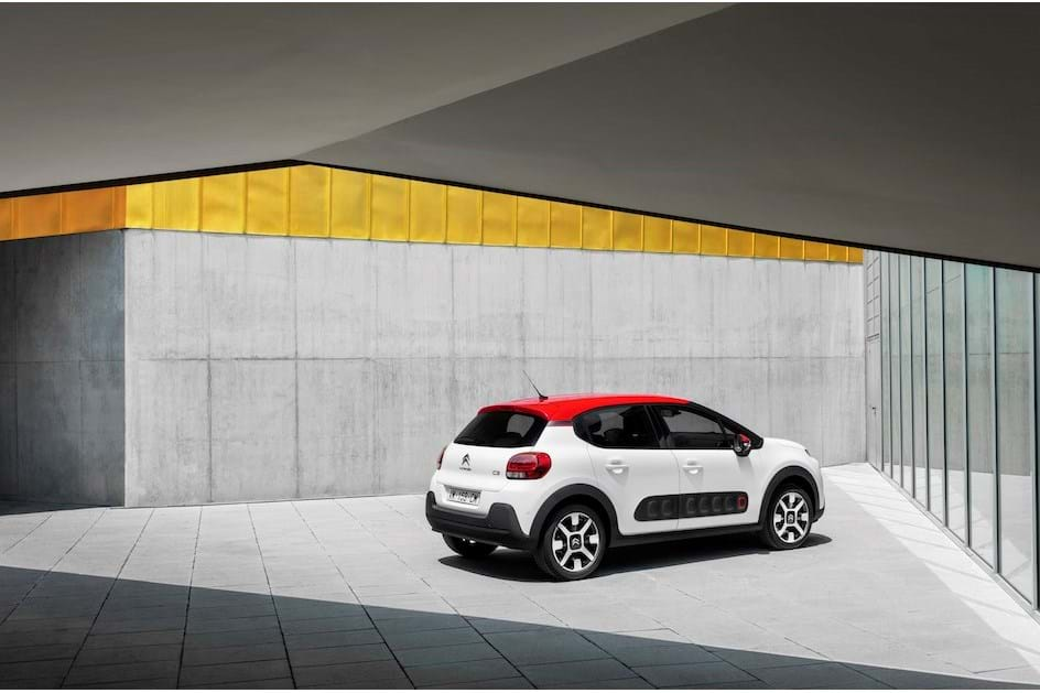 Citroën C3 chega em Novembro e já tem preços